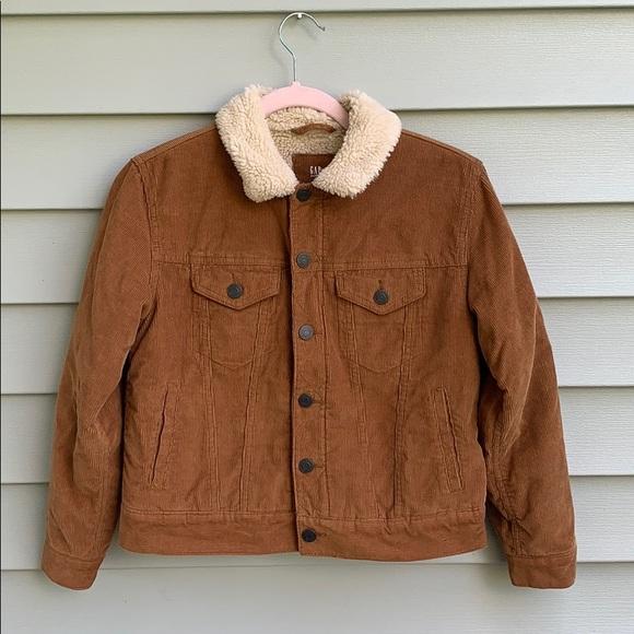 GAP Other - Gap corduroy coat